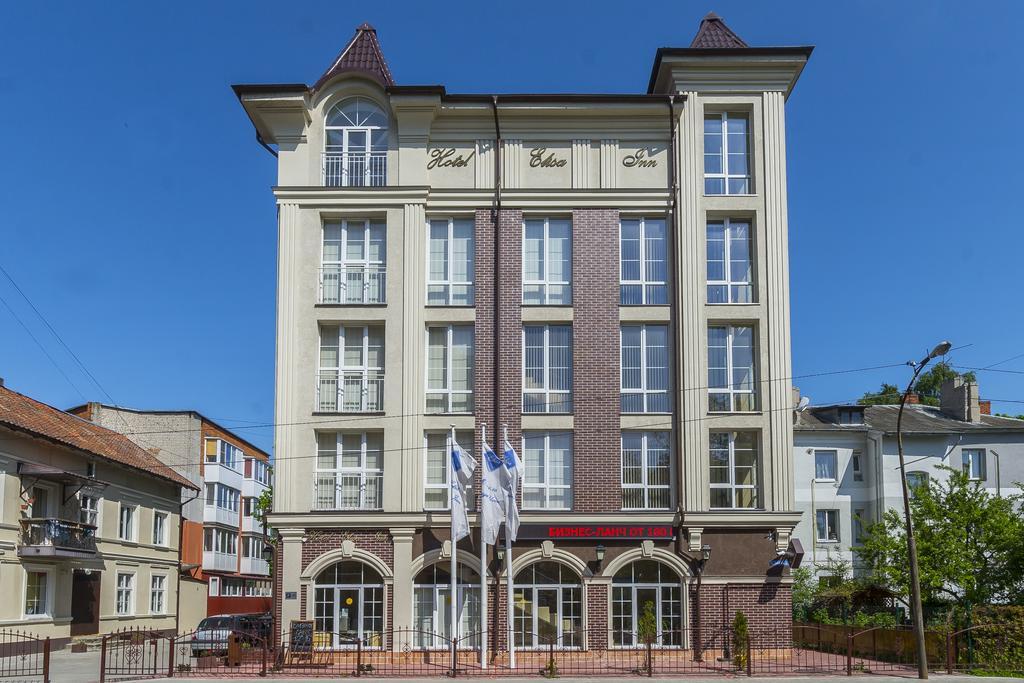 Отель сети Inn - Elisa