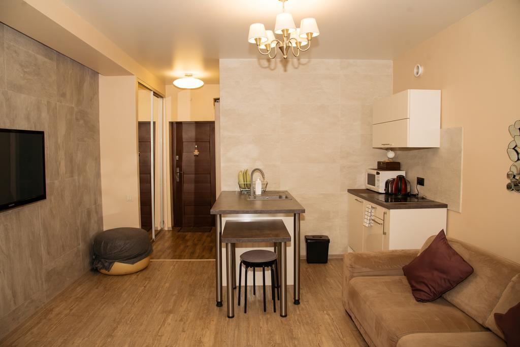 Лучшие апартаменты Зеленоградска